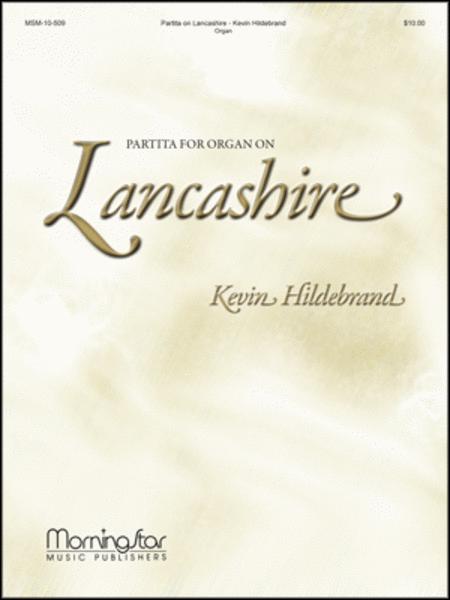 Partita on Lancashire