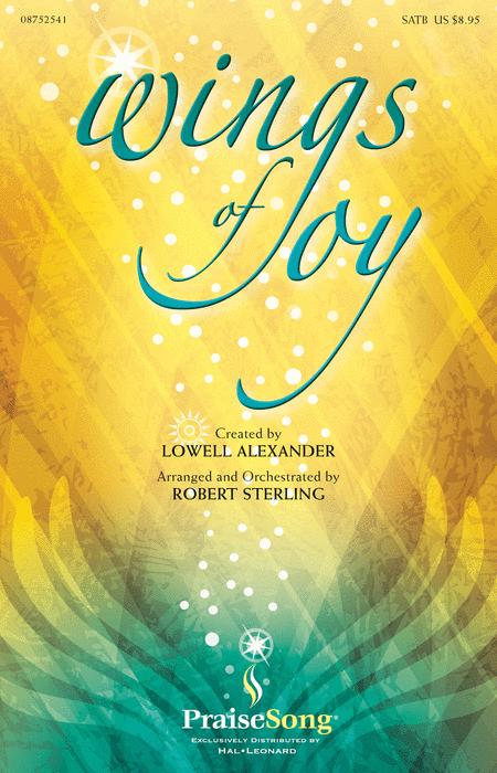 Wings of Joy