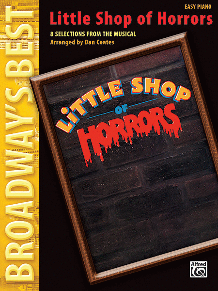 Little Shop of Horrors (Broadway's Best)