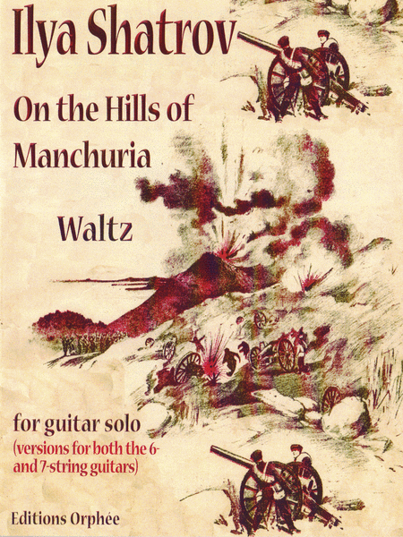 On the Hills of Manchuria