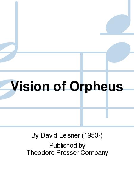 Vision of Orpheus