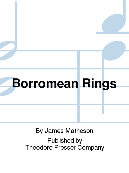 Borromean Rings