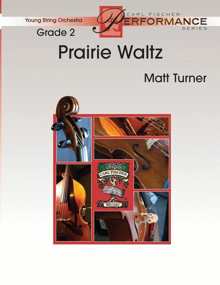 Prairie Waltz