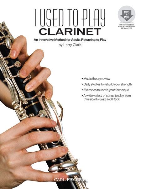 I Used to Play Clarinet