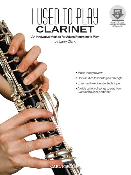 I Used to Play Clarinet