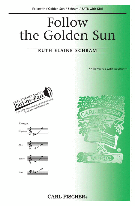 Follow the Golden Sun