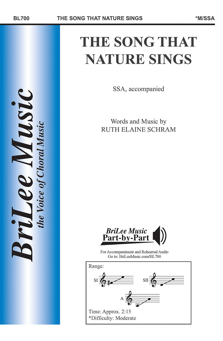 The Song That Nature Sings