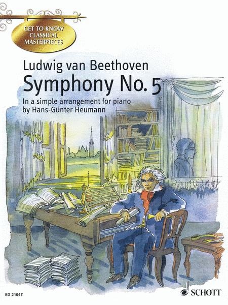 Symphony No. 5 in C-minor, Op. 67