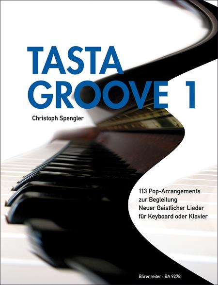 Tasta Groove 1
