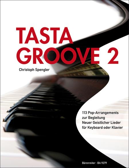 Tasta Groove 2