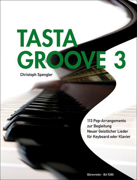 Tasta Groove 3