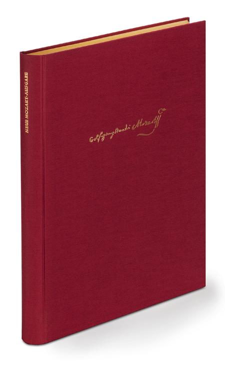 Symphonies, Volume 1-10
