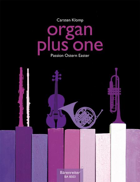 organ plus one