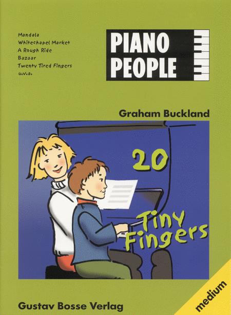 20 Tiny Fingers
