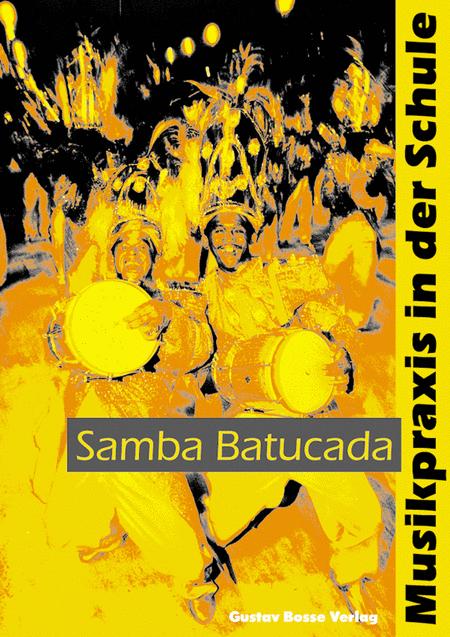 Samba Batucada