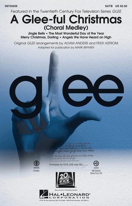 A Glee-ful Christmas