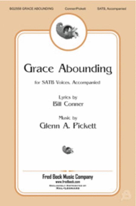Harvest Grace