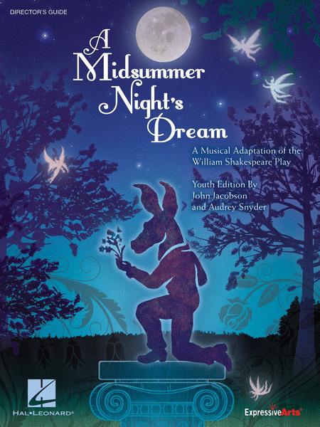Midsummer Night's Dream, A - Youth Musical