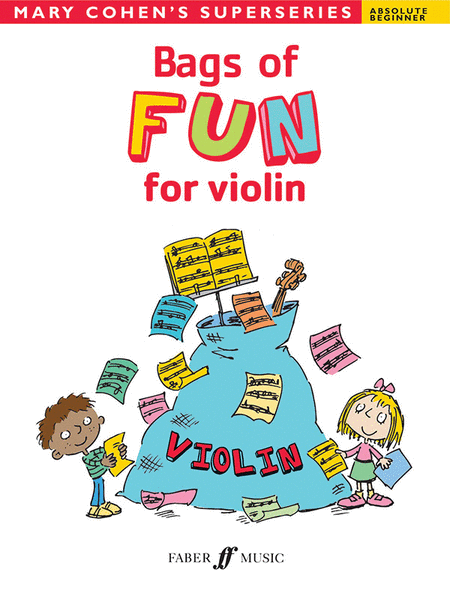 Bags of Fun for Violin