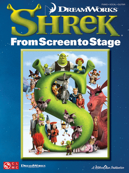 Shrek - From Screen to Stage