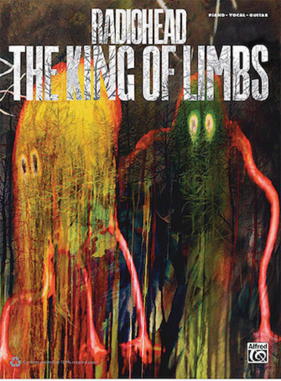 The Radiohead - King of Limbs