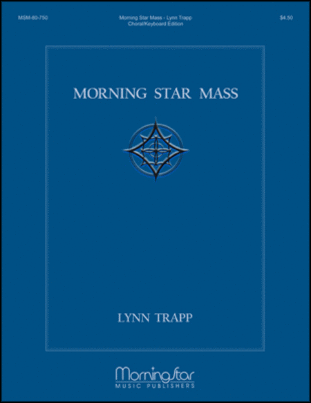 Centennial Mass/Morning Star Mass (CD Recording)