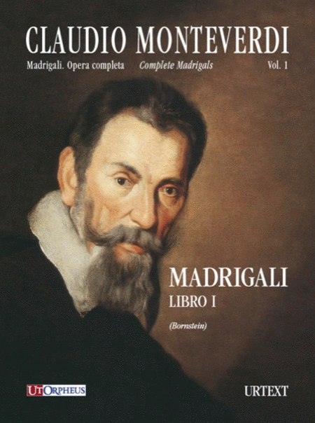 Complete Madrigals (10 Vols.)