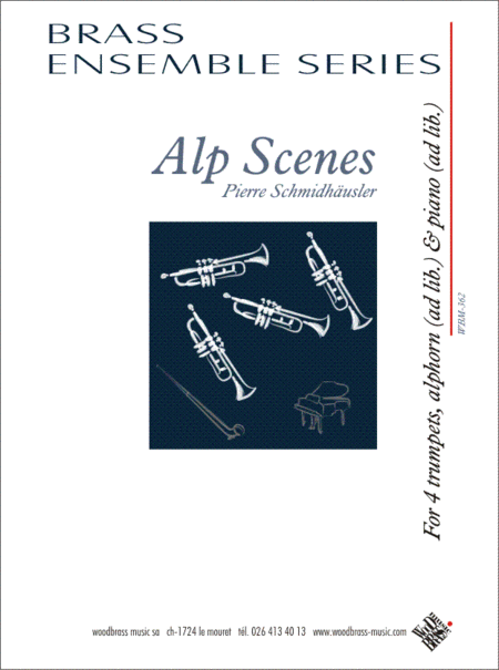 Alp Scenes