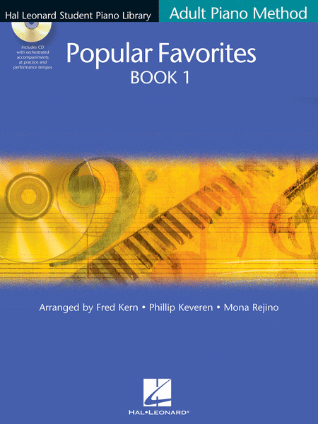 Popular Favorites Book 1