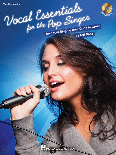 Vocal Essentials for the Pop Singer