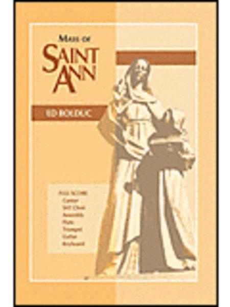 Mass of Saint Ann