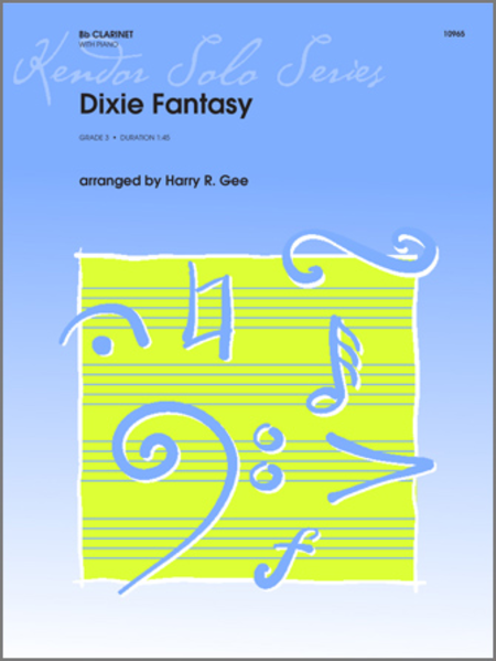 Dixie Fantasy
