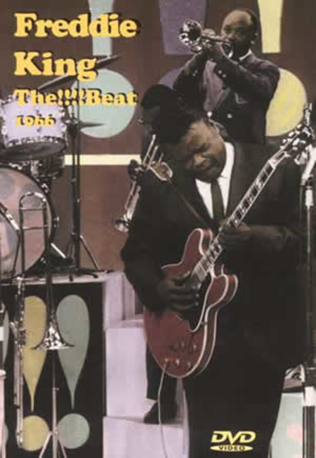Freddie King - The Beat 1966