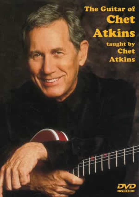 Guitar of Chet Atkins