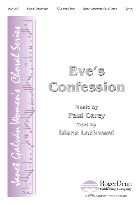 Eve's Confession
