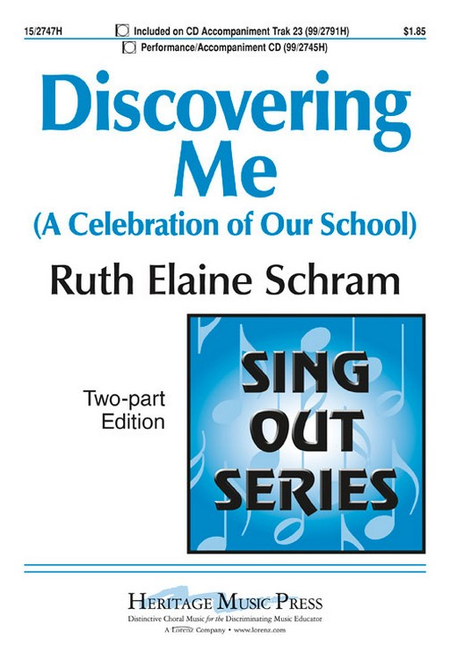 Discovering Me (A Celebration of Our School)