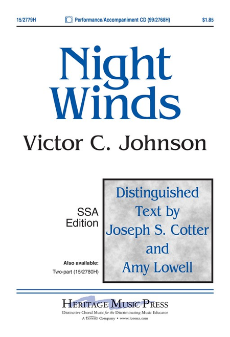 Night Winds