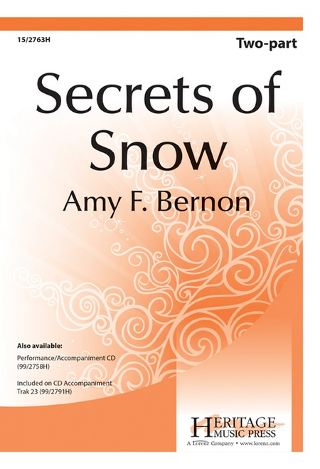 Secrets of Snow