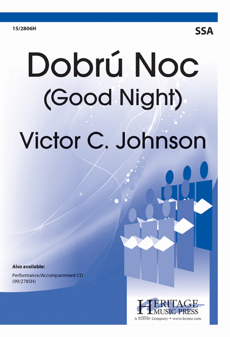 Dobru Noc (Good Night)
