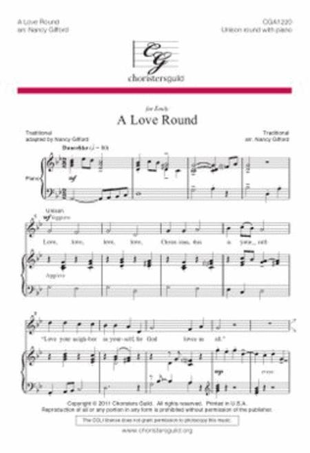 A Love Round