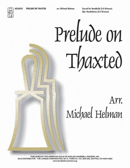 Prelude on Thaxted