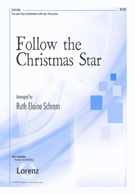 Follow the Christmas Star