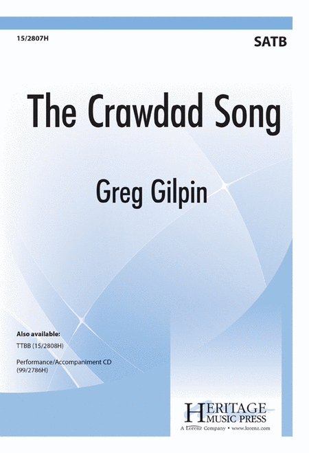 The Crawdad Song