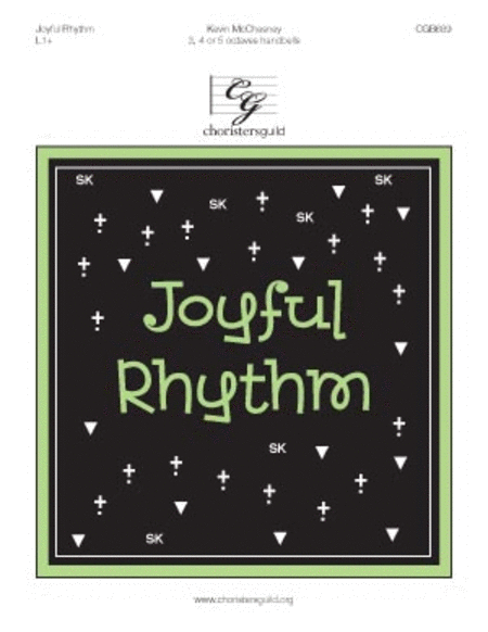 Joyful Rhythm