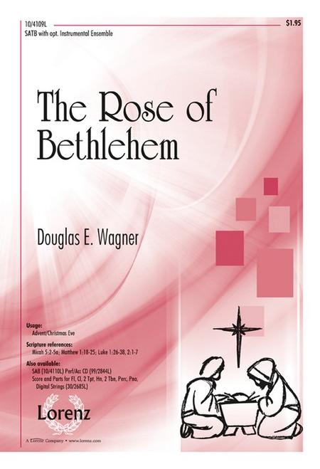 The Rose of Bethlehem