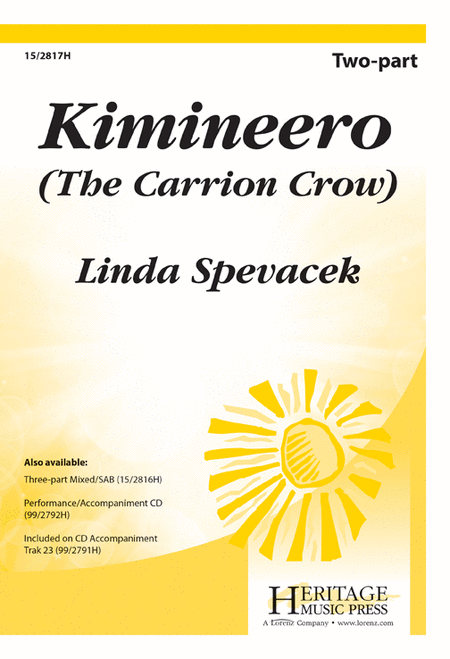Kimineero (The Carrion Crow)