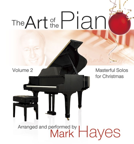 The Art of the Piano, Volume 2 - Performance CD