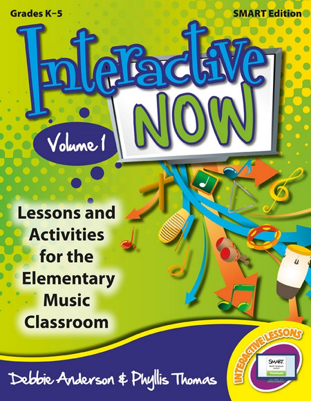 Interactive Now - Vol. 1 (SMART edition)