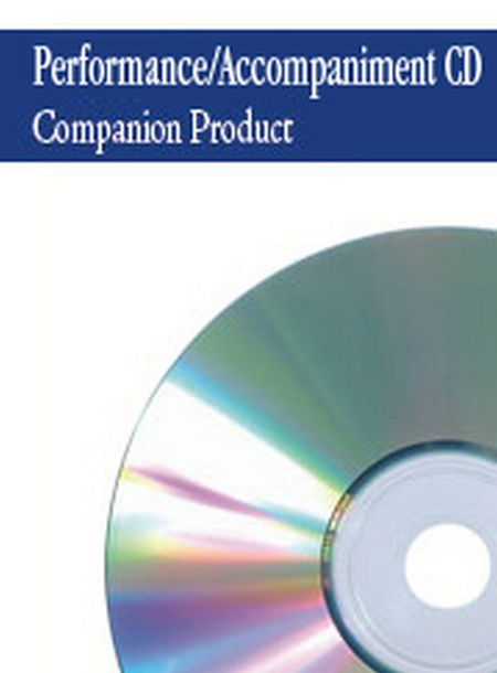 Come, Emmanuel! - Performance/Accompaniment CD