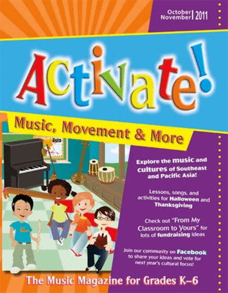 Activate! Oct/Nov 11